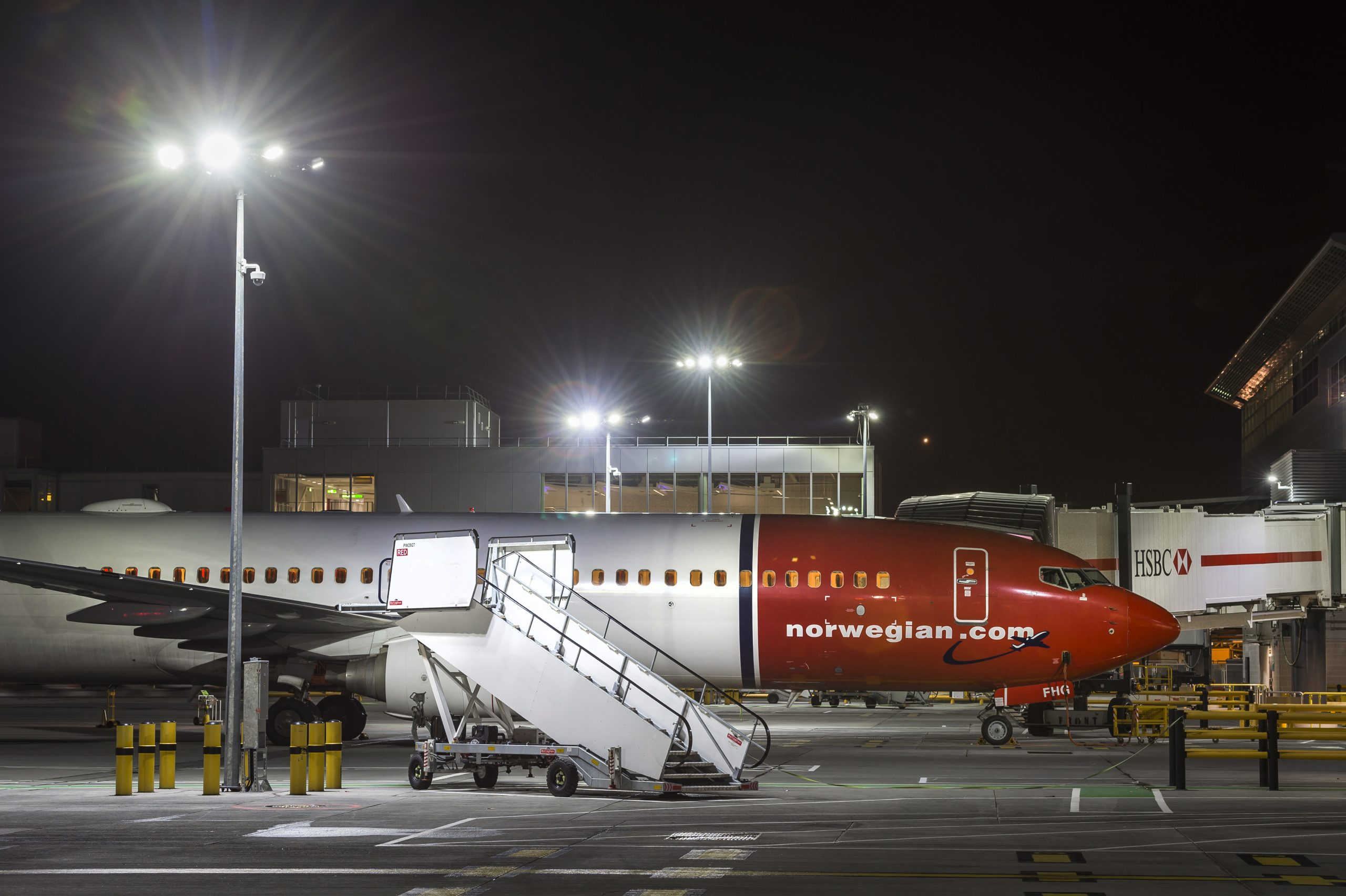 Gatwick Airport, Aviation Case Study