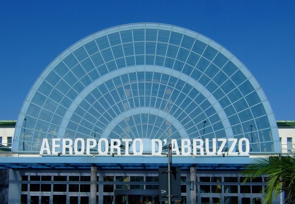 Abruzzo Airport - Aviation Case Study
