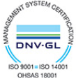 Management System Certification ISO 9001 ISO 14001