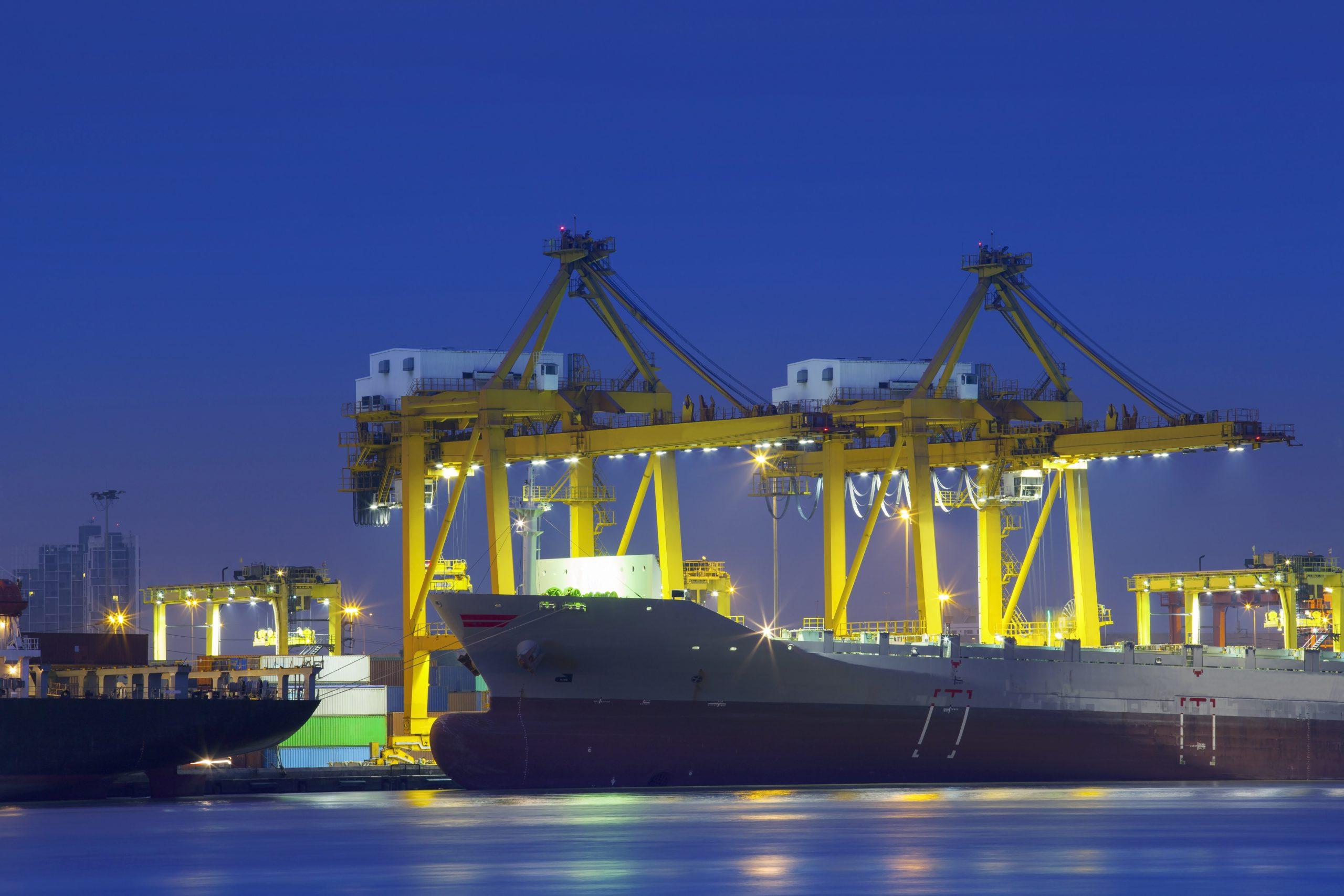 Maritime Led Lighting