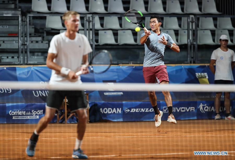 Naples Tennis Club Sports Case Study