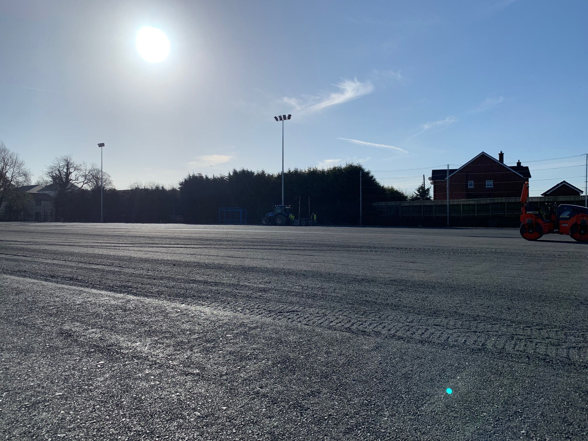 Ballymacash Rangers FC, Sports Case Study