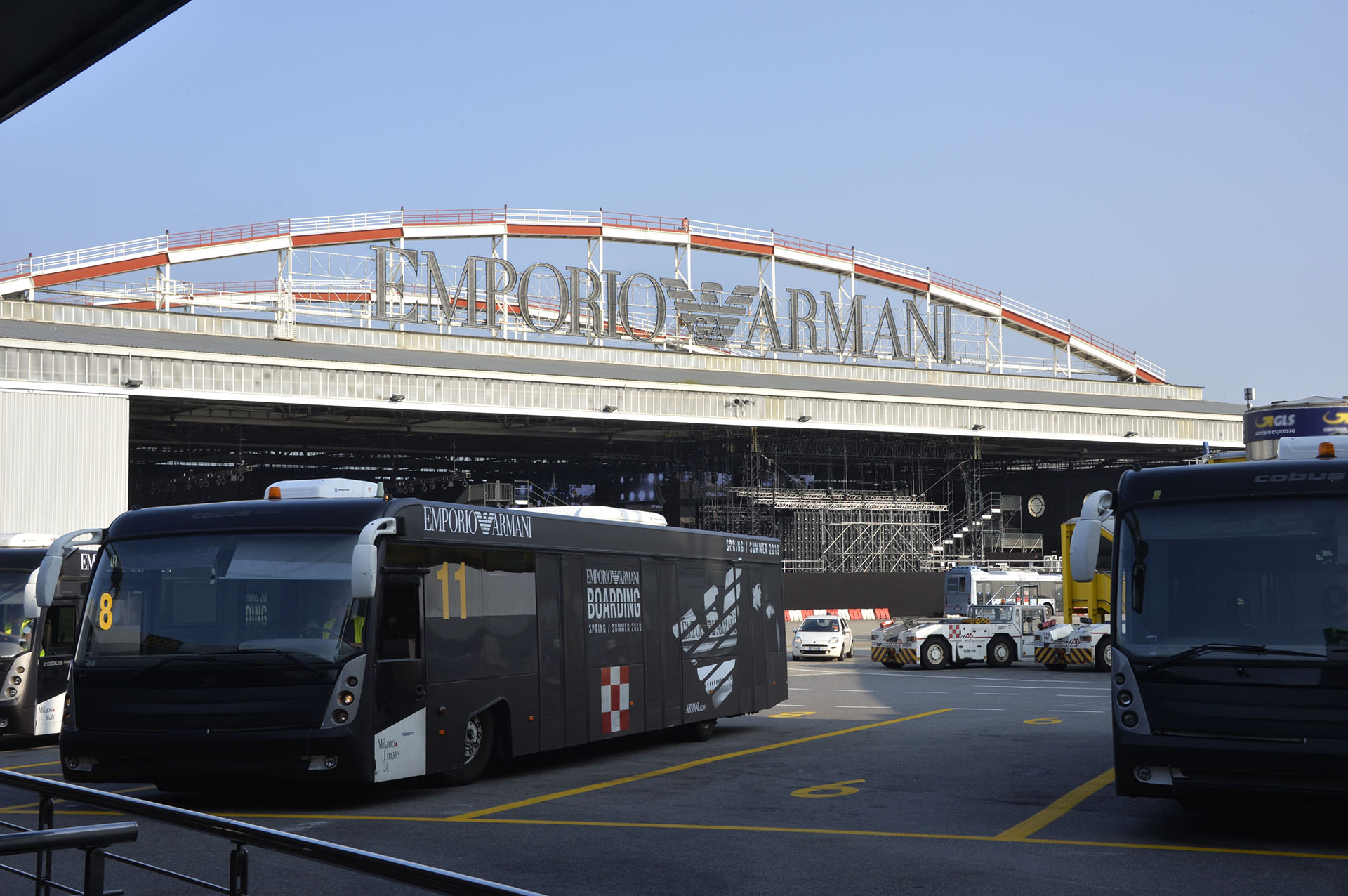 Milan Linate Airport Aviation Case Study