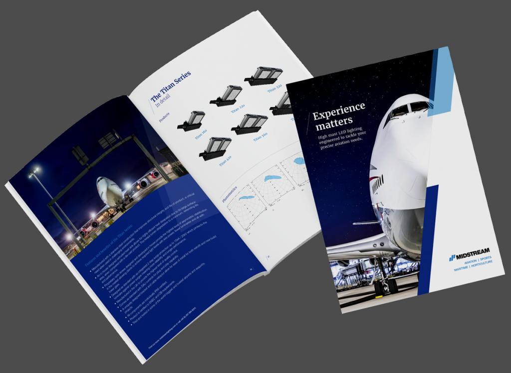 Aviation Lighting Brochure - Mi