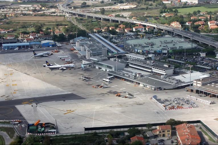 Pisa Airport Aviation Case Study