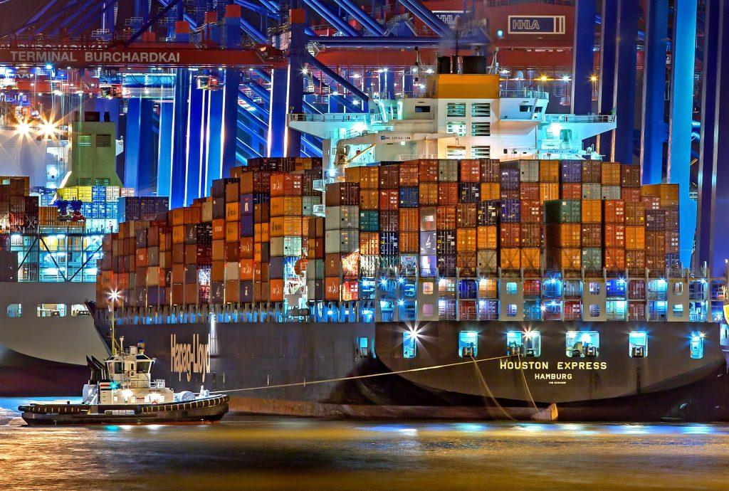 Maritime Lighting