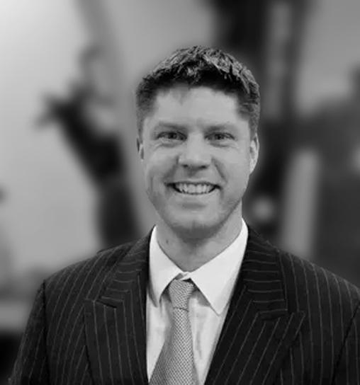 Mark Nailer, EMEA Maritime Manager - Midstream Lighting