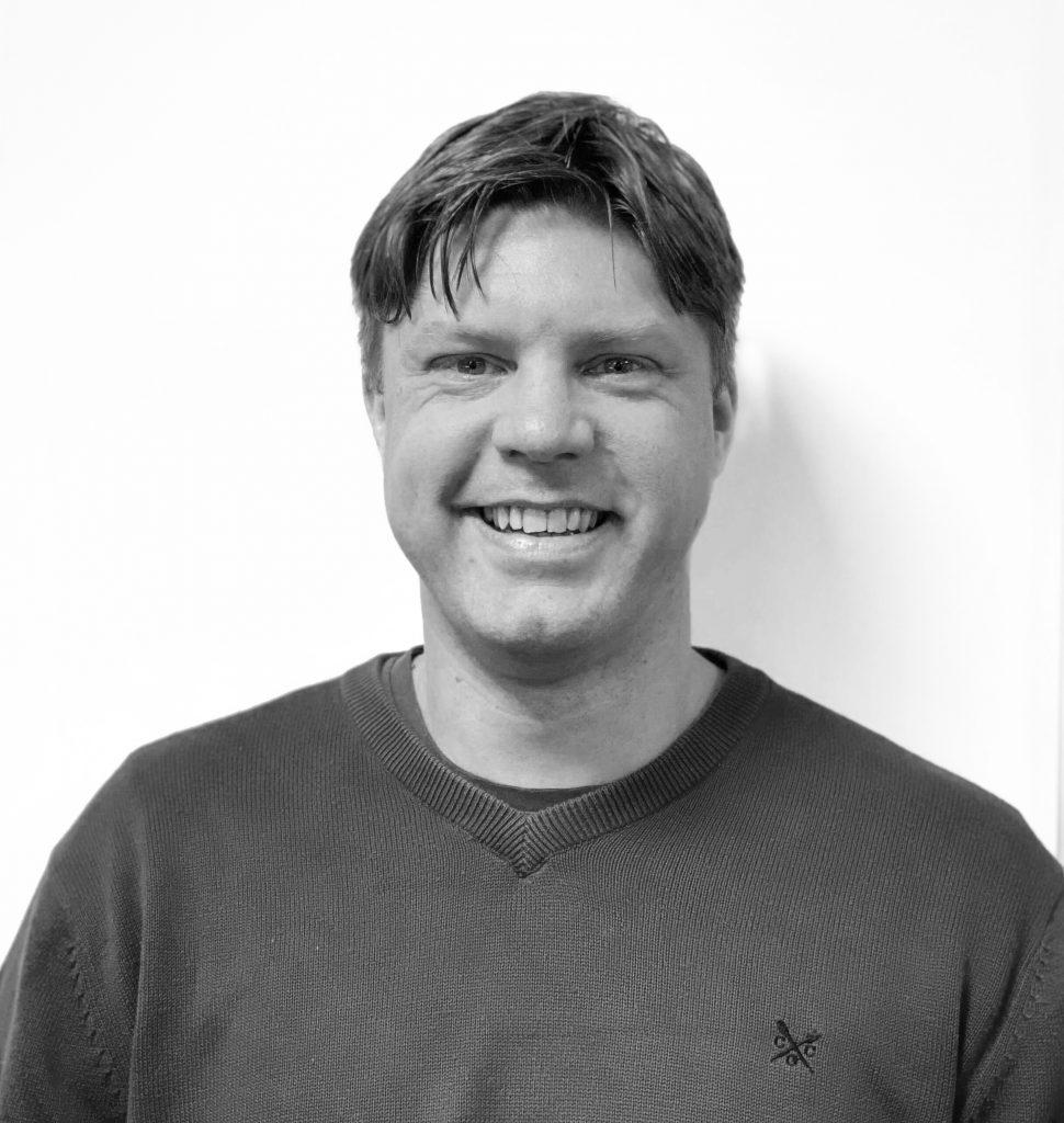 Mark Nailer, Maritime Manager EMEA - Midstream Lighting