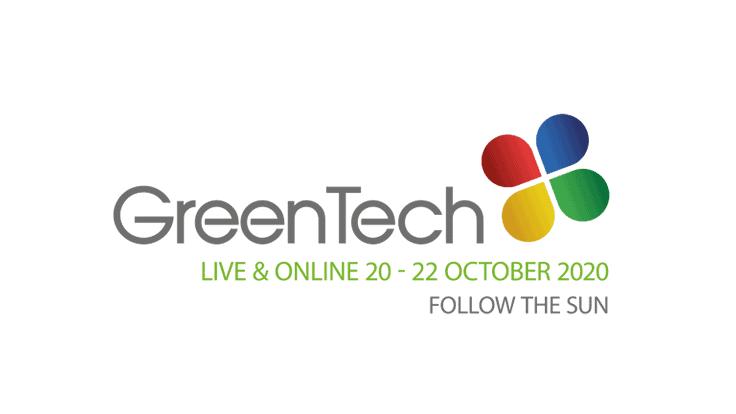 Greentech Online Event 2020