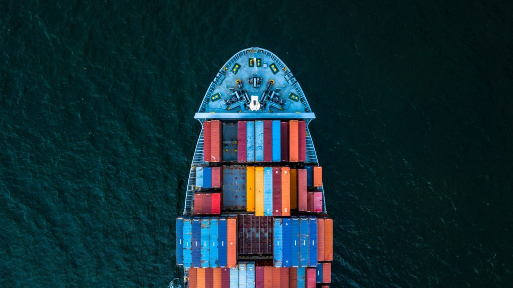 Port Efficiencies Webinar Catch up