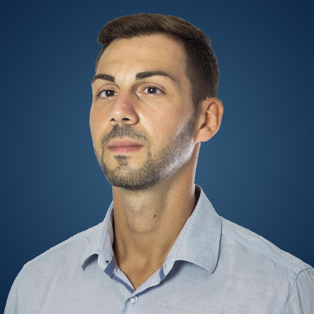 Carlo Gatti, Project Manager Midstream Lighting