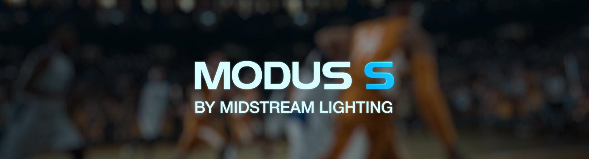Modus S by Midstream Lighting