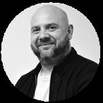James Brunt. Sports Director - Midstream Lighting