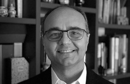 Massimo Forlani Sales Manager Midstream Lighting