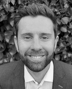 Patrick Daly - Sales Manager Midstream Lighting