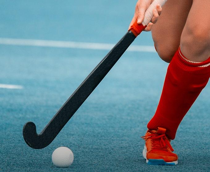hockey-stick