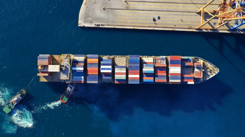 Why using technologies to reduce shipping's environmental impact should be normal, not novelv
