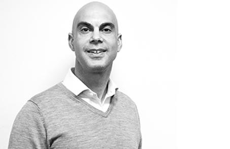 Richard Chaplin - Head of Partnerships Midstream Lighting