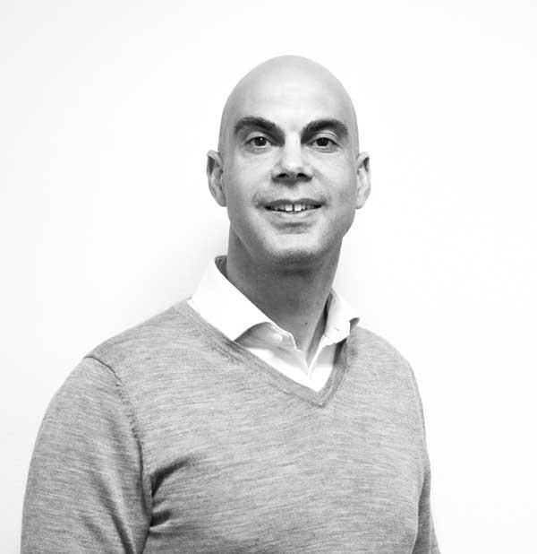 Richard Chaplin, Head of Partnerships at Midstream Lighting