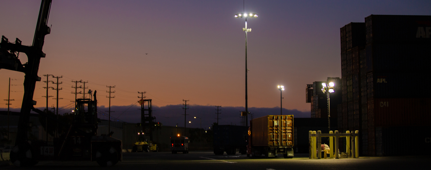 Why port and terminal owners must invest in energy-saving lighting solutions now