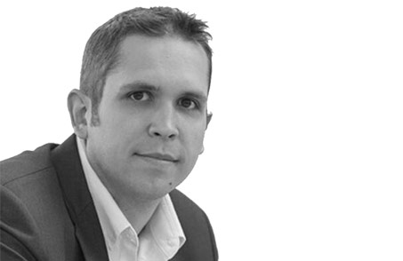 Andrew Siveter, Project Manager Midstream Lighting