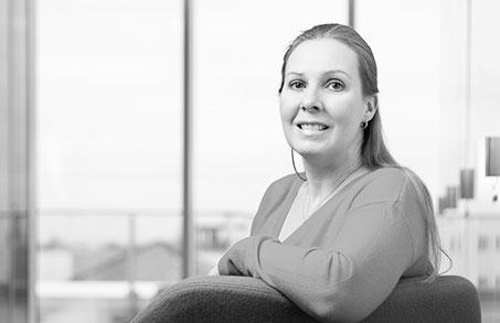 Louise Mahrra Head of Marketing Midstream Lighting