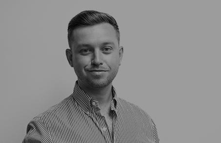 Meet Josh Elderfield – the latest addition to our sports team